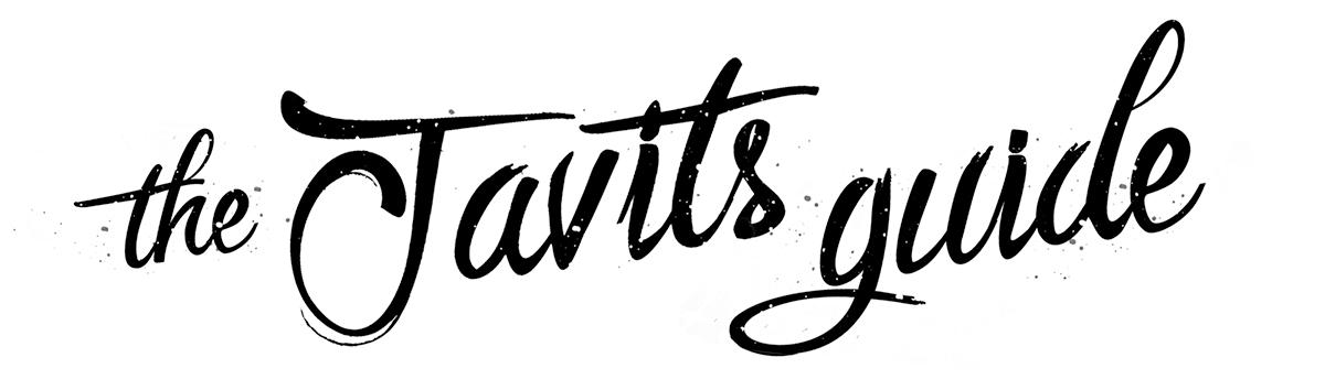 Javits Guide Logo